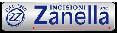 Incisioni Zanella